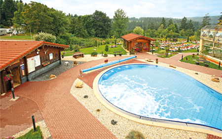 Therme | Schwimmbad | Thermalwasser | Altenau im Harz