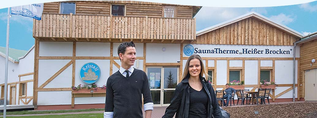 Therme, Sauna, Wellness